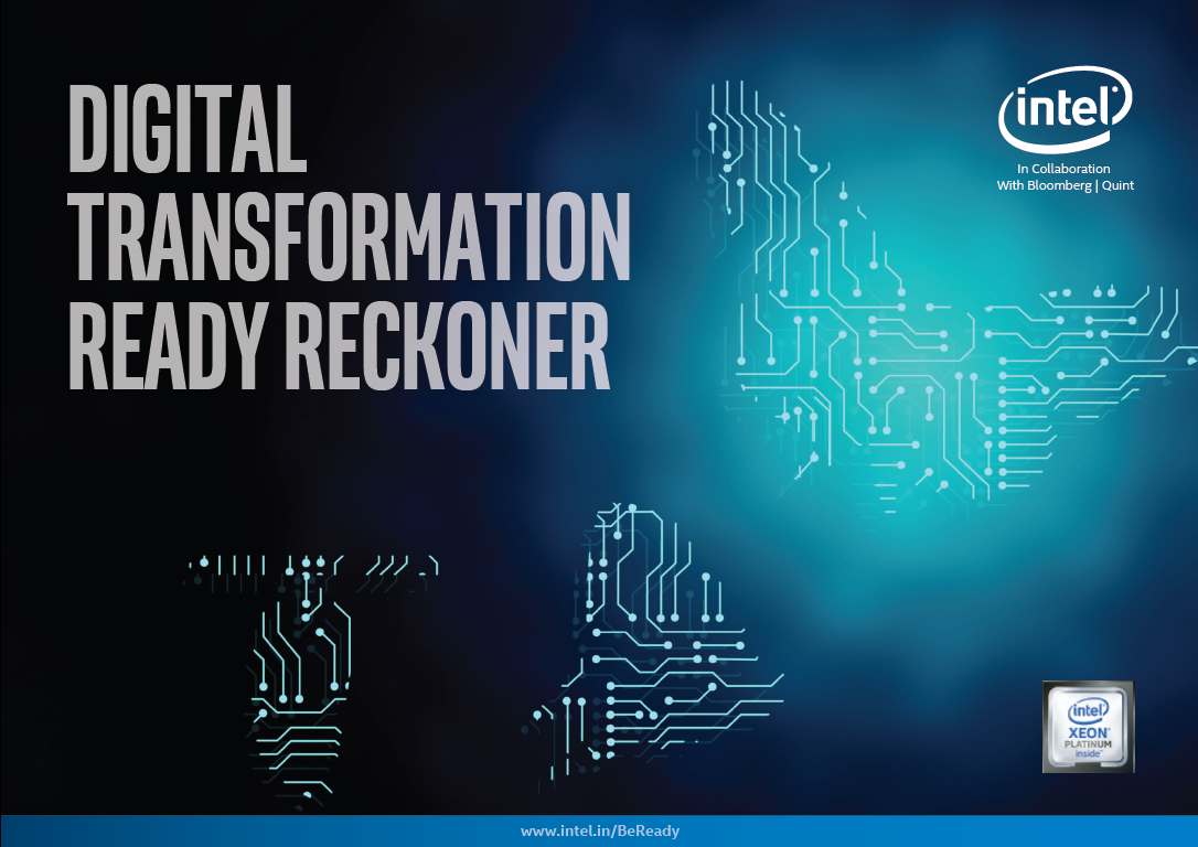 E-Book (Digital Transformation Ready Reckoner)