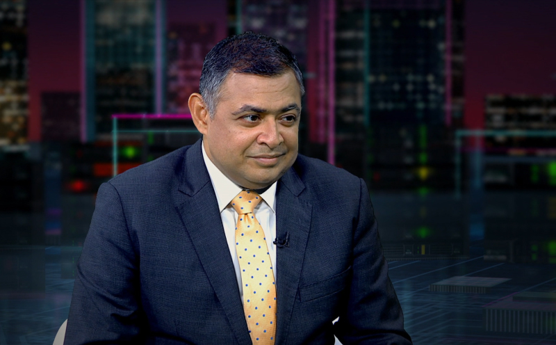 Video (Sankarson Banerjee, Former CTO - Projects, NSE)