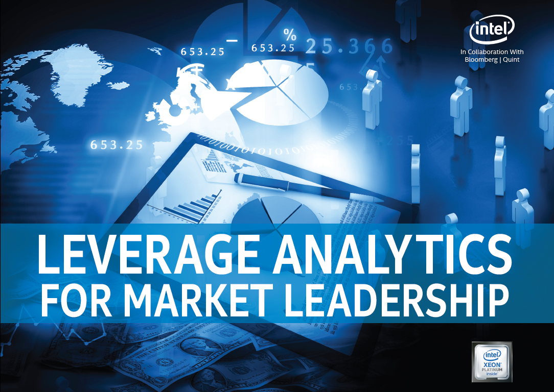 E-Book (Leverage Analytics For Market Leadership)