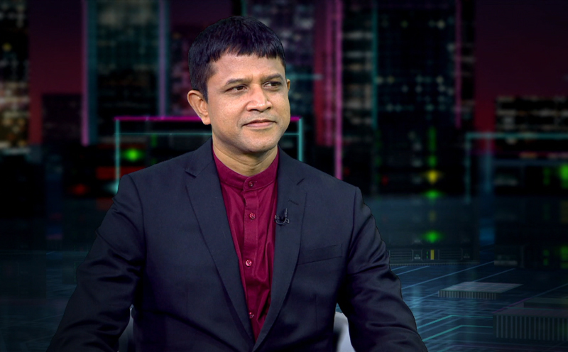 Video (Prakash Mallya, MD - Sales & Marketing Group, Intel India)