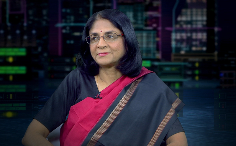 Video (Aruna Rao, CTO - Kotak Mahindra Bank & Group Companies)