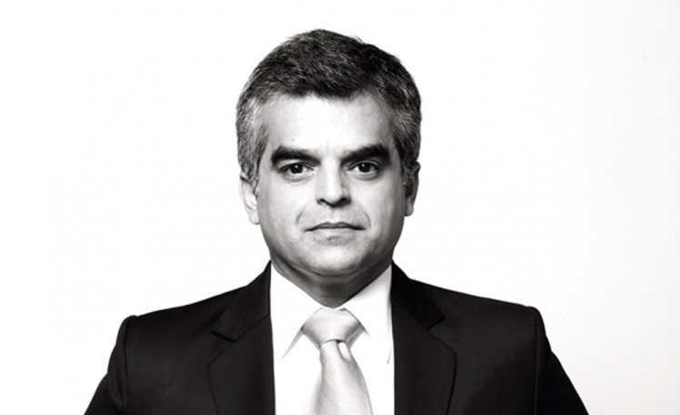 Atul Khatri - Stand-up comedian