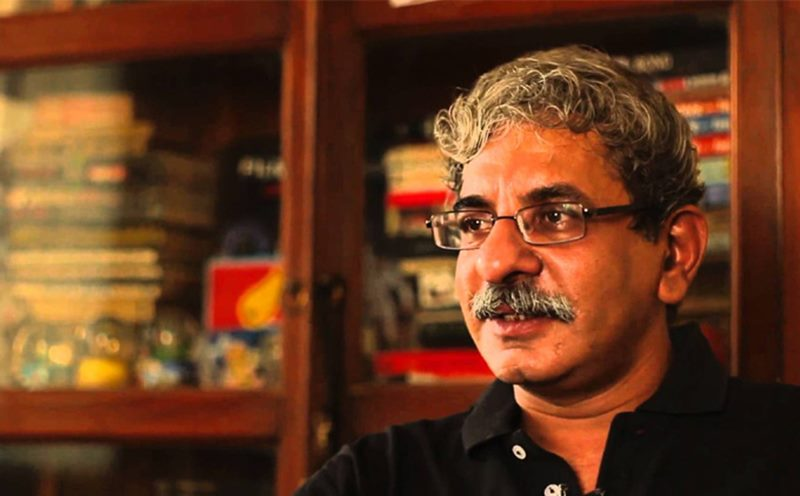 Sriram Raghavan - Movie Director