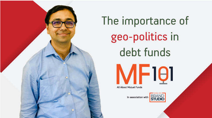 Ep. 09: The Importance of Geo-Politics In Debt Funds