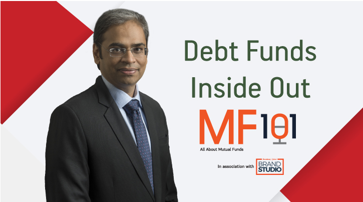 Ep. 11: Are Debt Mutual Funds For Me?