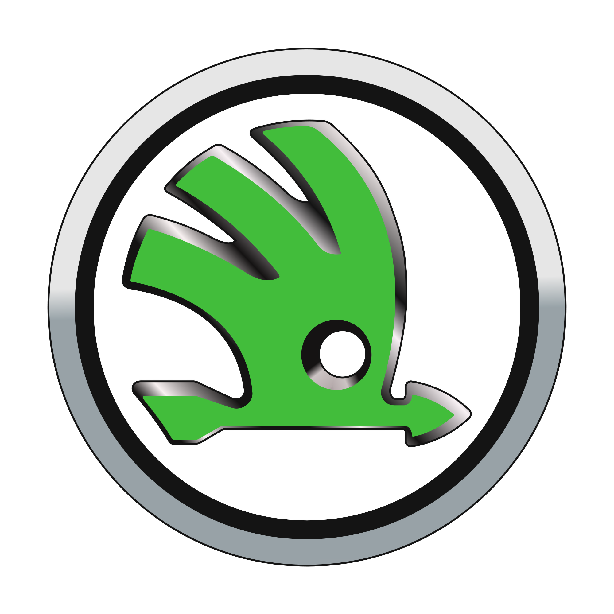 Skoda-logotype
