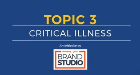 Video (Topic 3 - Critical illness)
