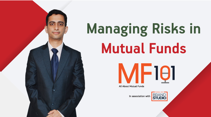 Ep. 02: Risk Management & Mutual Fund