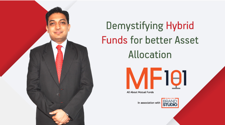 Ep. 04: Asset Allocation & Hybrid Funds