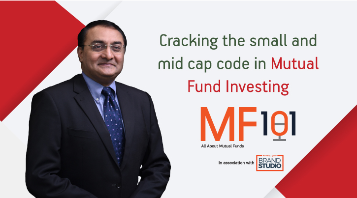 Ep. 03: Small And Mid-cap Funds