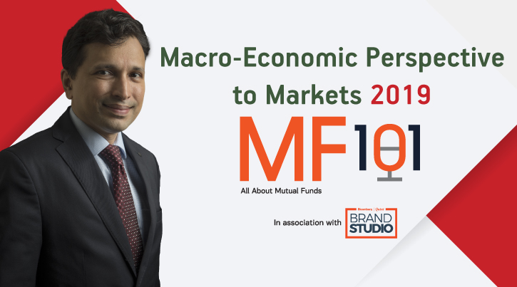 Ep. 01: Outlook 2019: Equity Market & Investment Scenario