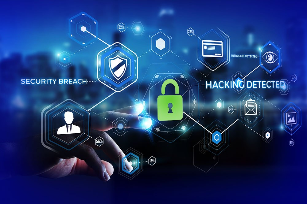 The smartest way to deal with cyber risks is to build cyber resilience