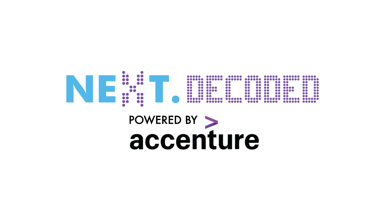Next.Decoded (By Accenture)