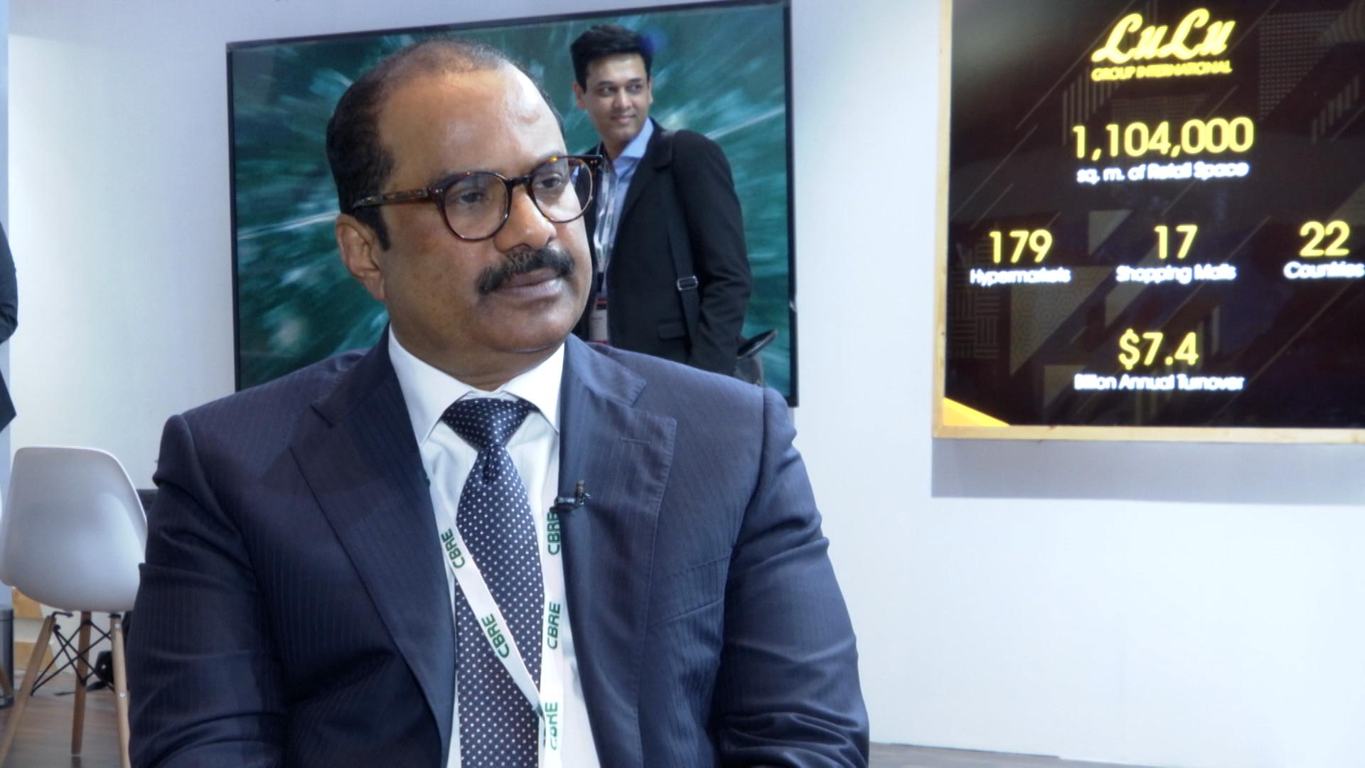 Lulu Group powering India's retail growth