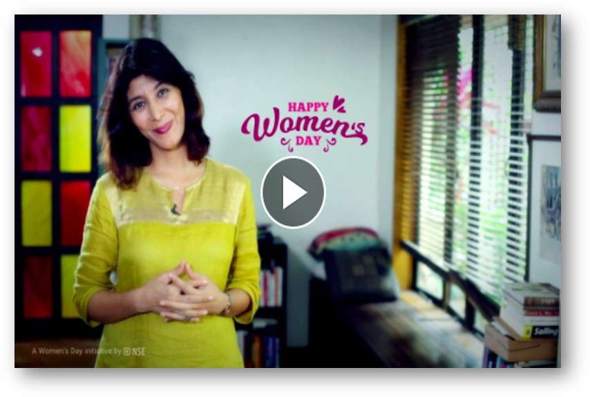 Video - This Women's Day