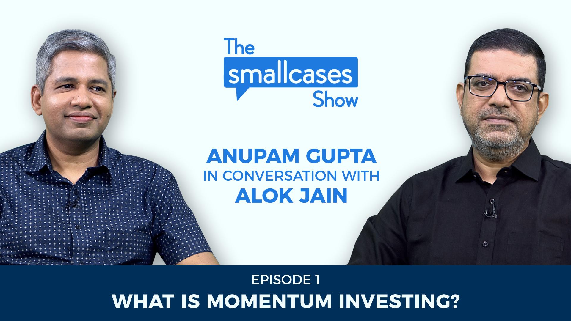 Bhav Bhagwan Che! Explore the concept & framework of Momentum Investing