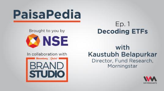 Podcast PaisaPedia Ep. 01: Decoding ETFs